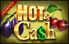 Ønsk høstens ankomst velkommen med 40 & Hot & Cash
